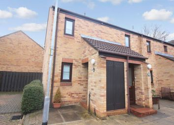 Thumbnail 2 bed flat for sale in Ireland Crescent, Leeds