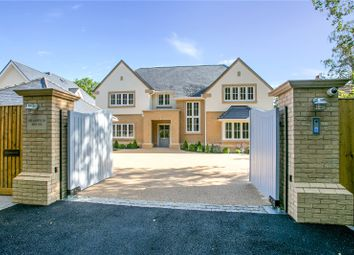 7 bed detached house for sale in Gorelands Lane, Chalfont St Giles, Buckinghamshire HP8
