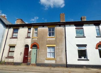 Thumbnail 2 bed terraced house for sale in Whinfell Terrace, Tebay, Penrith