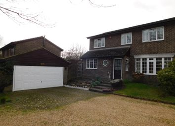 Thumbnail 4 bed detached house for sale in Kings Ride, Langley