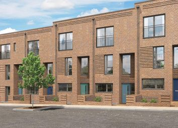 Thumbnail 4 bed mews house for sale in St Georges Gate - The Marsden, Hebdon Road, London