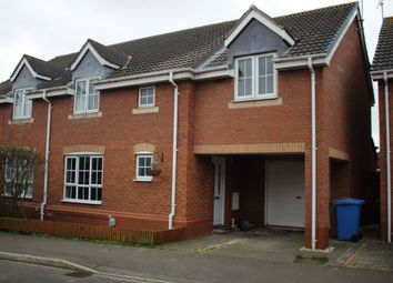 Thumbnail 4 bed semi-detached house for sale in Taillar Road, Hedon, Hull