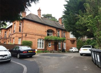 Thumbnail 2 bedroom flat to rent in Merlewood Close, Meyrick Park, Bournemouth