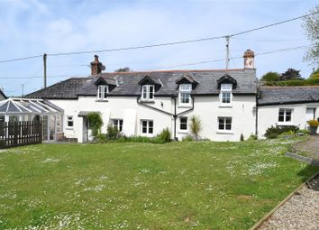 Thumbnail 3 bed cottage for sale in Berry Lane, Goodleigh, Barnstaple