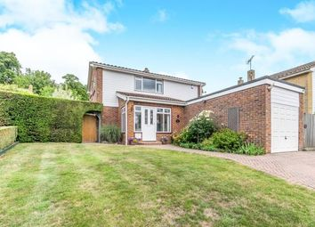 Thumbnail 4 bed detached house for sale in The Platt, Sutton Valence, Maidstone, Kent