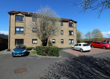 Thumbnail 2 bed flat for sale in Middlemass Court, Falkirk