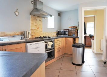 Thumbnail 3 bedroom detached house for sale in Merton Road, Watton