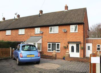 Thumbnail 3 bedroom semi-detached house for sale in Ragleth Gardens, Belvidere