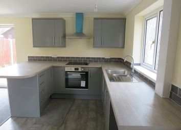 Thumbnail 3 bedroom semi-detached house for sale in Church Drive, South Kirkby, Pontefract