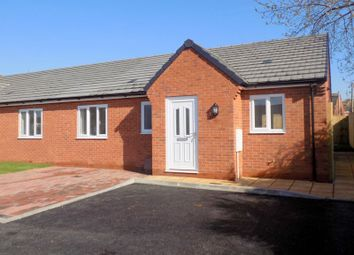 Thumbnail 2 bed semi-detached bungalow for sale in Parminter Close, Exmouth, Devon
