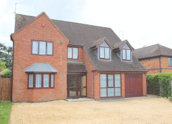 Thumbnail 5 bed detached house for sale in Banbury Road, Stratford-Upon-Avon