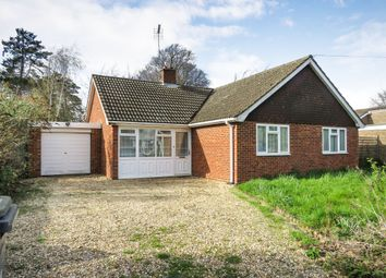 Thumbnail 3 bed detached bungalow for sale in Gosling Avenue, Offley, Hitchin