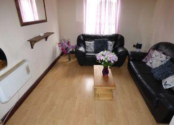 Thumbnail 1 bed maisonette to rent in Felton Close, Luton