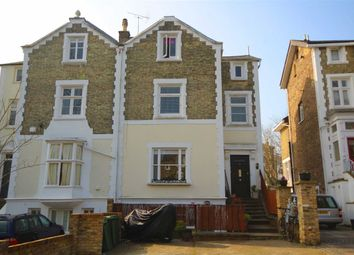 Thumbnail 1 bed flat to rent in Park Road, Richmond