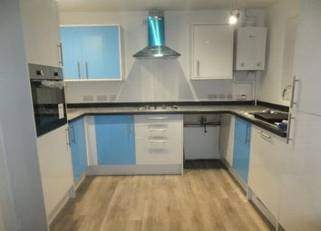 Thumbnail 3 bed property to rent in Chandlers Keep, Brownhills, Walsall