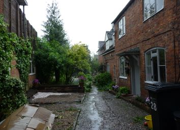 Thumbnail 2 bed cottage to rent in The Homend, Ledbury
