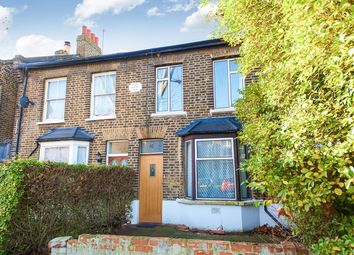 Thumbnail 2 bed property to rent in Manor Park Road, London