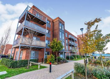 3 bed flat for sale in Meridian Way, Southampton SO14
