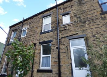 Thumbnail 3 bed terraced house to rent in Harris Street, Bingley