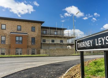Thumbnail 1 bedroom flat for sale in Guild Close, Witney