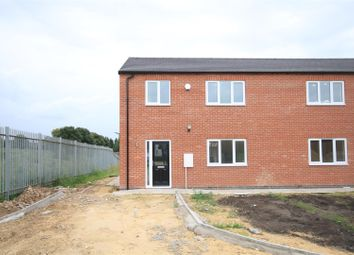 Thumbnail 3 bed semi-detached house for sale in Maple Road, Mexborough
