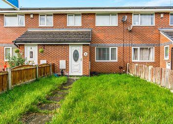 Thumbnail 3 bed terraced house for sale in Guide Lane, Audenshaw, Manchester