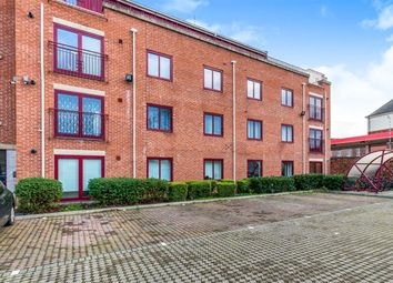 Thumbnail 2 bed flat for sale in City Heights, Loughborough