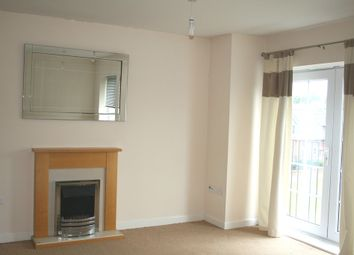 Thumbnail 2 bed flat to rent in Purcell Road, Wolverhampton