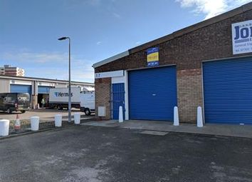 Thumbnail Light industrial to let in Unit 17, Courtney Street Ufe, Courtney Street, Kingston Upon Hull