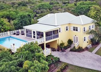 Thumbnail 3 bed villa for sale in Fern Hill Estate, Nevis, Saint Thomas Lowland