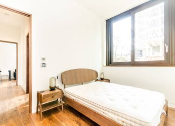 Thumbnail 2 bed flat for sale in Wood Street, Moorgate