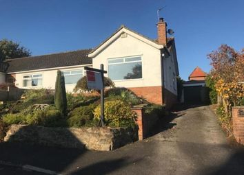 Thumbnail 2 bed bungalow for sale in Wynd Close, Yarm, North Yorkshire