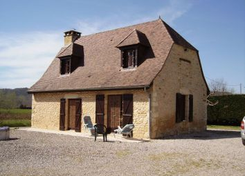 Thumbnail 2 bed country house for sale in 24290 Montignac, France