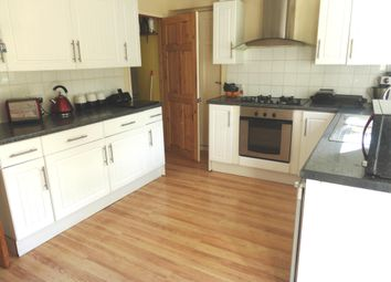 Thumbnail 3 bedroom property to rent in Parkfield Close, Two Gates, Tamworth