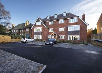 Thumbnail 2 bed flat for sale in Digby Road, Sutton Coldfield