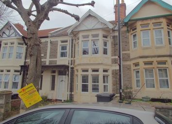 Thumbnail 1 bed property to rent in Hawkesbury Road, Fishponds, Bristol