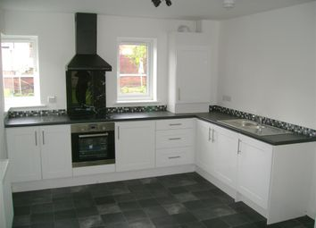 Thumbnail 2 bed flat to rent in Bloxwich Road, Walsall