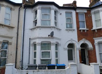 Thumbnail 2 bed flat to rent in Lechmere Road, London