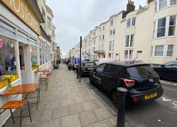 2 bed maisonette to rent in Waterloo Street, Brighton BN3