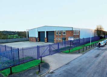 Thumbnail Light industrial to let in Unit Deacon Way Industrial Estate, Reading