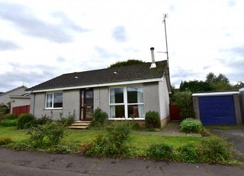 Thumbnail 2 bed bungalow for sale in 7 Argyll Place, Saline