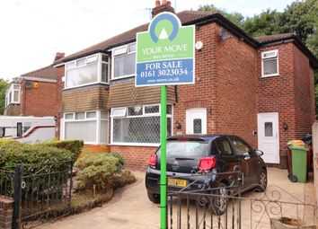 Thumbnail 3 bedroom semi-detached house for sale in Kingston Gardens, Hyde
