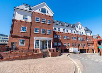 St. Mary's Court, Eastrop Lane, Basingstoke RG21. 1 bed flat