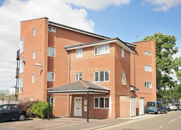 Thumbnail 1 bedroom flat to rent in Carmichael Close, Ruislip Gardens, Middlesex