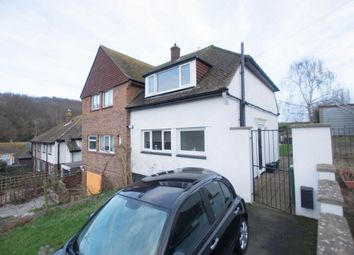 Thumbnail 2 bed semi-detached house for sale in Woodlands Drive, Hythe