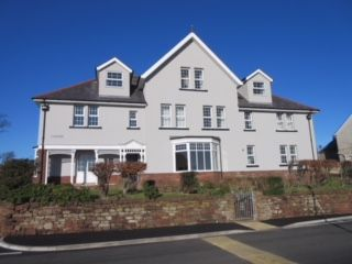 Thumbnail 3 bedroom flat to rent in Beach Road, St. Bees, Cumbria