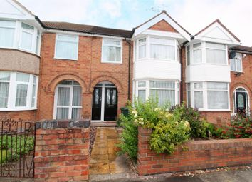 Thumbnail 3 bed terraced house for sale in Meschines Street, Cheylesmore, Coventry