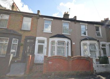 Thumbnail 3 bed property to rent in Outram Road, East Ham, London