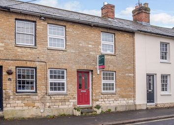 Thumbnail 3 bed terraced house for sale in Coxwell Street, Faringdon
