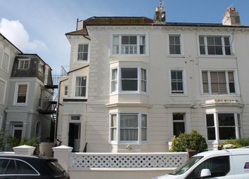 Thumbnail 2 bed flat to rent in Medina Villas, Hove